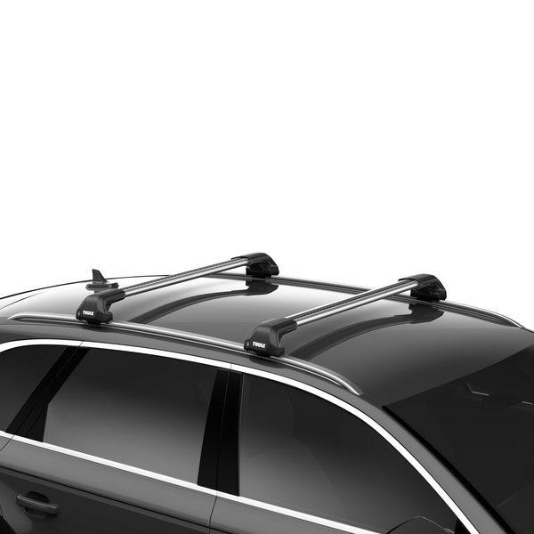 Teile und Zubehör für Dachgepäckträger