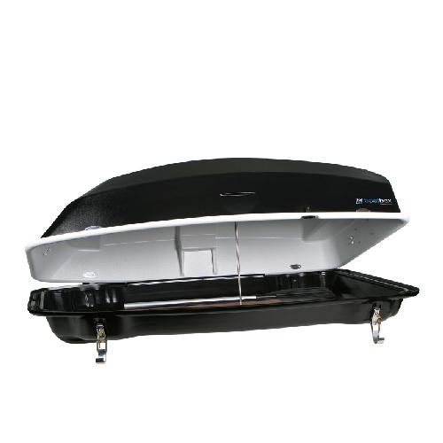 Boatbox met peddels - 650L