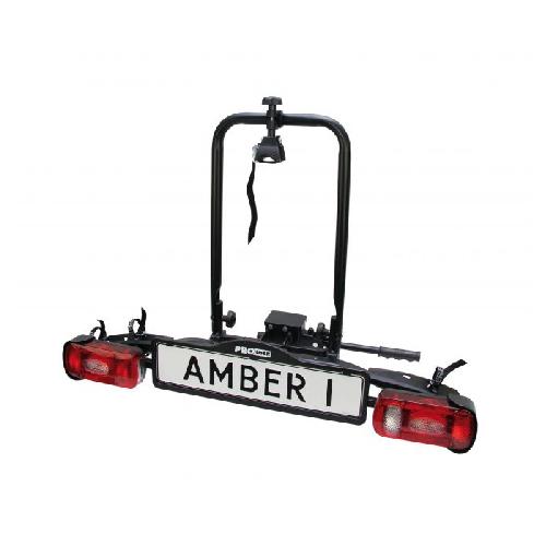 Pro User Amber I voor 1 fiets