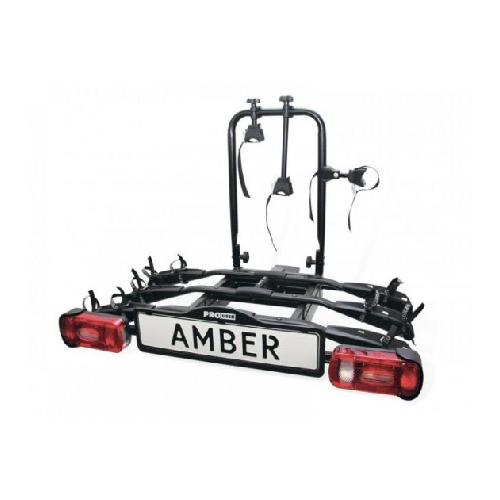 Pro User Amber voor 3 - 4 fietsen