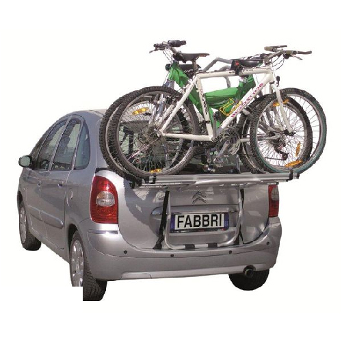 Fabbri Bici voor 3 fietsen
