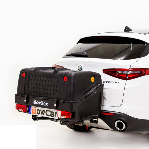 Towbox standaard -V1 - 320L