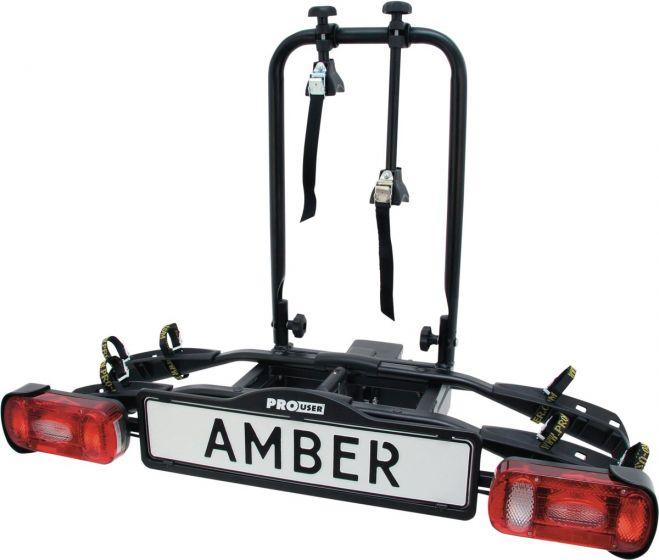 Pro User Amber 2 voor 2 fietsen